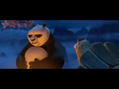 Фразы заставляющие думать   Панда Кунг Фу