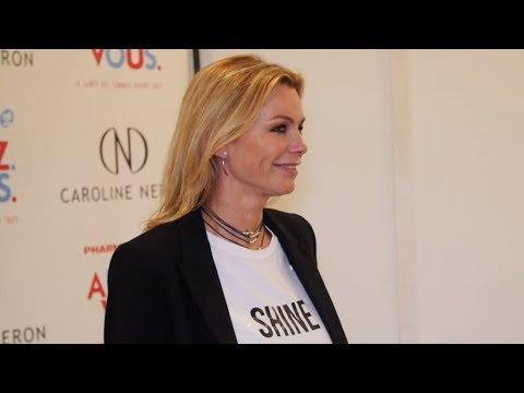 Caroline Néron s'associe à Pharmaprix | Montreal.TV