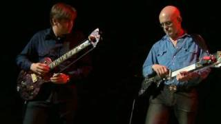 "Thus (Neil Feather and John Berndt) ""Shoots and Latters"" (Former Guitar Duo)"