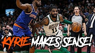 Should The New York Knicks AVOID Signing Kyrie Irving!?