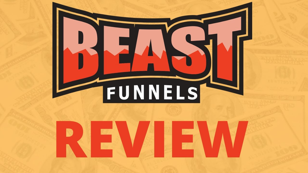 Beast Funnels Review - 👉👉👉Do Not Buy Beast Funnels Unless You ...