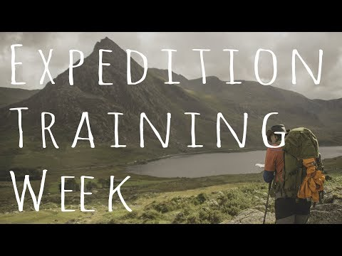 Bushcraft to mountain expedition - UK Wilderness Skills coaching