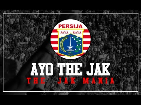 Persija - Ayo The  Jak With Liryc