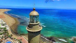 Gran Canaria 2017 by Drone