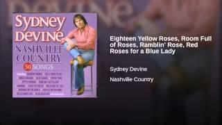 Eighteen Yellow Roses, Room Full of Roses, Ramblin