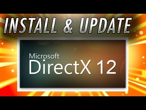 How To Download, Install & Update DirectX On Your Windows PC
