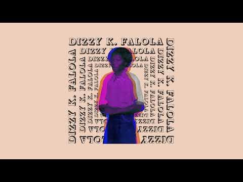 Dizzy K - Ife Love (Official Audio)