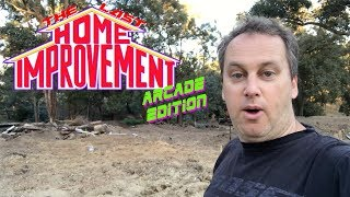 Building The Worlds Biggest Games House - The Last Home Improvement - Ep 01
