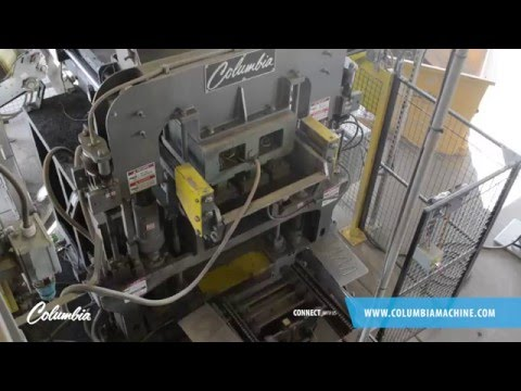 Virtual Plant Tour: Phoenix Paver