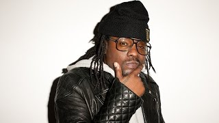 """Wale Discusses """"The Album About Nothing"""""""
