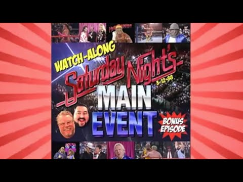 STW #91 BONUS SHOW: Saturday Night's Main Event XV
