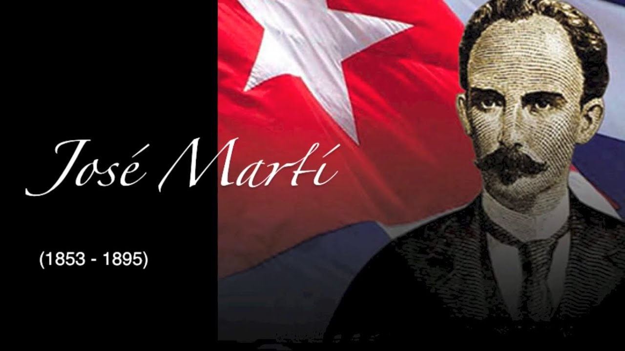jose marti vs turner Brief biography of josiah strong in the spanish-american war.