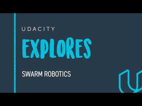 Swarm Robotics Podcast