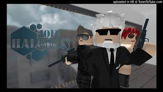 Roblox Entry Point - The Deposit (Loud) Soundtrack