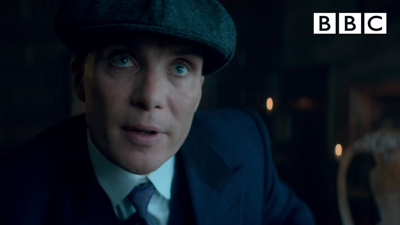 Download There is God and there are the Peaky Blinders - BBC
