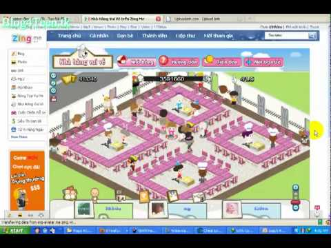 Blog4Teen.Tk- Hack nhân viên chạy nhanh trong Nhà hàng vui vẻ [update 11_1_2010].flv