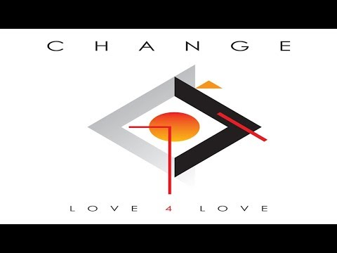 Change - All My Life (Full Lenght Album Mix)