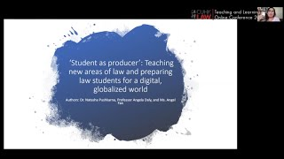 CUHK LAW Directions 2020 | Preparing Students for a Digital Globalized World