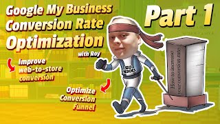 Local SEO - Google My Business Conversion Rate Optimization Part 1