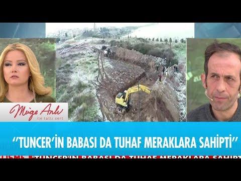 Tuncer Ustael'in eski eniştesinden şok iddialar  - Müge Anlı ile Tatlı Sert 8 Ocak 2019