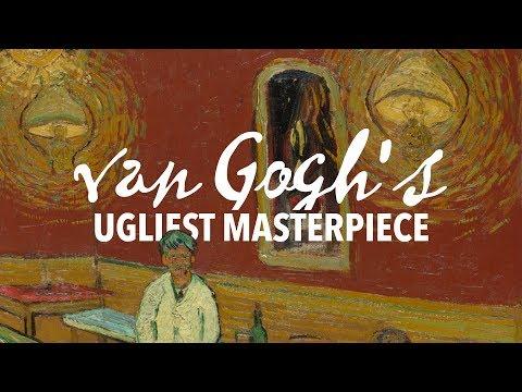 Van Gogh's Ugliest Masterpiece
