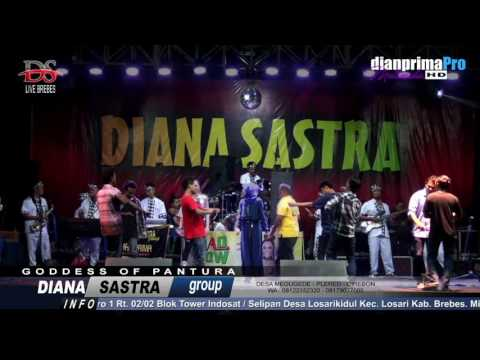 DIANA SASTRA LIVE | PERAWAN BOONGAN - CLAUDIA | LOSARI - BREBES
