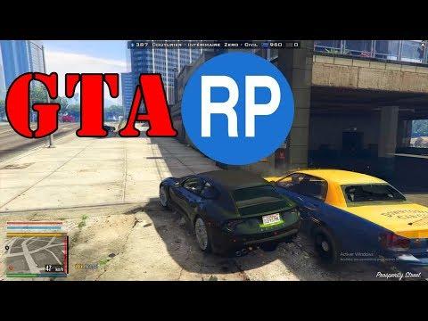 GTA 5 RP - QUE DES EMBROUILLES (EPISODE 3)