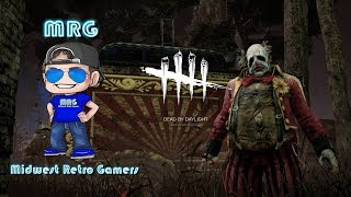 🔵Dead by Daylight Live!🔵 (PC 1440p 60fps) Rank Reset and New Killer Next Week!