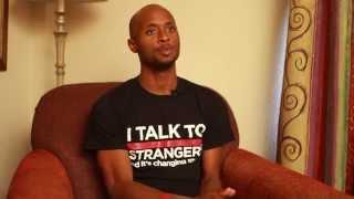 I Talk To Strangers Essence Festival