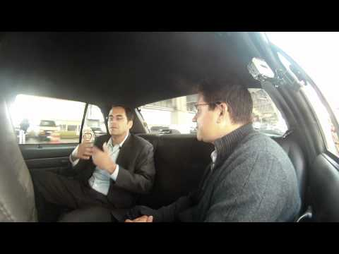 TheLadders CareerCab with Marc Cenedella - Episode Five streaming vf
