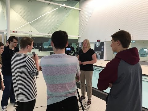 Behind the Scenes at Emerald Hills Leisure Centre