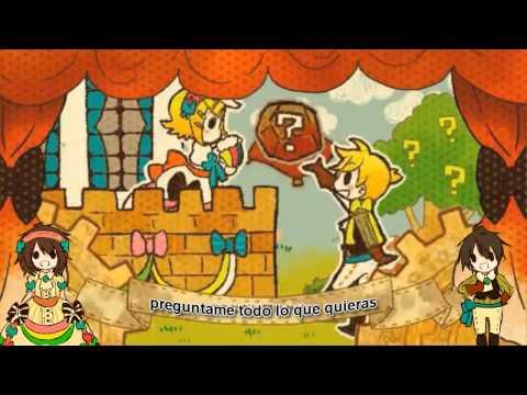 【Spanish Fandub】A Gem, A Riddle, A Princess  【☆Kona & Kito Tamashiine☆】