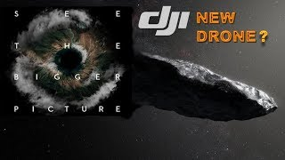 Video DJI Event - 18 July 2018 - The Amazing New Drone? SEE THE BIGGER PICTURE download MP3, 3GP, MP4, WEBM, AVI, FLV September 2018