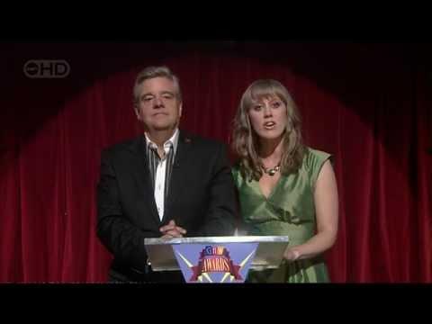 Download Good News Week - 2008 Awards Show