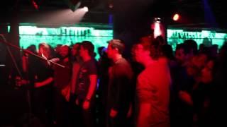 Good Vibrations - She Loves Pablo + Go No Go @Vip club Zagreb