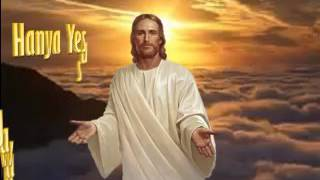 Hanya Yesus jawaban hidupku