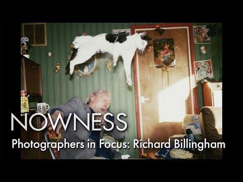 Photographers In Focus: Richard Billingham