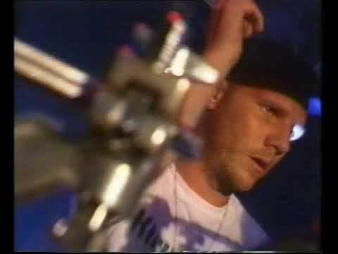 Leftfield - Song Of Life Live In The Studio Mercury Music Prize 1995