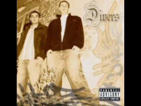 Divers (1.Kla$ и Czar) - Weiss Blau Rot (альбом).