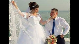 Свадьба Дмитрия и Натальи-зал 1 часть