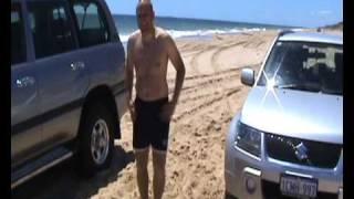 Beached in Bunbury - Australia thumbnail