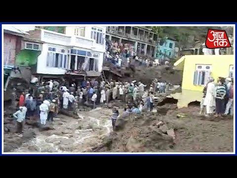 Jammu-Kashmir Flash Flood: Three Killed In Doda District