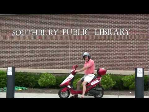 Ed Edelson's Southbury - A great place to live and work (2011 Election)