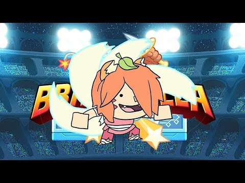 I'm The BEST Yumiko Player In NA | Brawlhalla Experimental Funny Moments(+CC Giveaway)