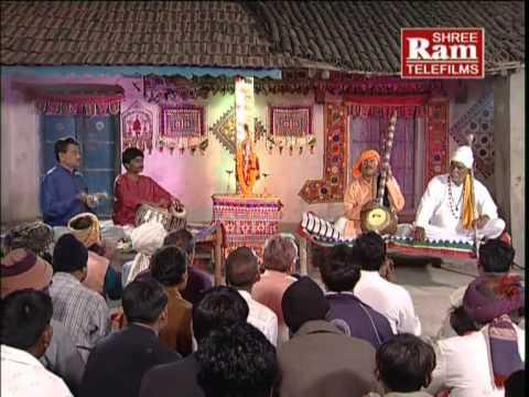 Aare Kayano Hindolo Rachyo||Khimji Bharvad||Gujarati Bhajan