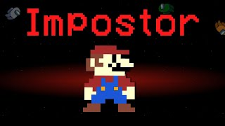 If Mario was the Impostor | Animation