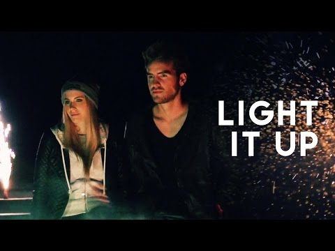 TOPIC - LIGHT IT UP feat. Jona Selle (OFFICIAL VIDEO)