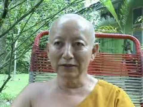 Ven. Dhammavuddho 27 - Criticisms of Mahayana teachings