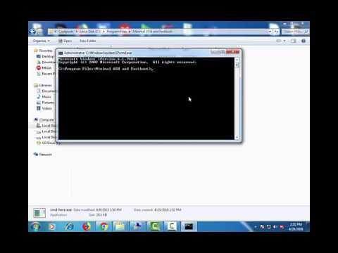 coolpad note 3 up down modem mode remove adb cmd process