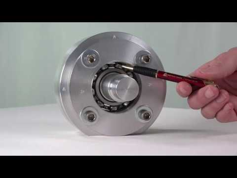 "InproSeal ""Know How"" - Bearing Isolator Measurement"